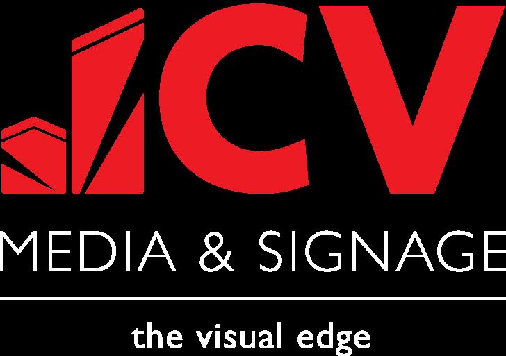 CV Media & Signage